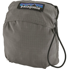 Patagonia M's Baggies Lights Shorts Hex Grey